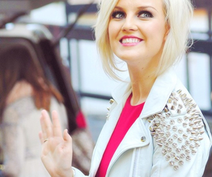 my idol and perrie image