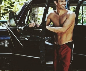 paul walker and Hot image