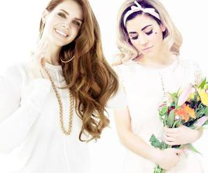 blonde, marina and the diamonds, and queens image
