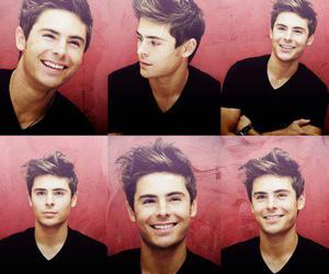 zac efron, cute, and boy image