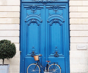 appartement, beautiful, and bike image