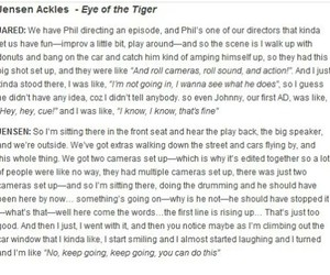 jared padalecki, Jensen Ackles, and spn image