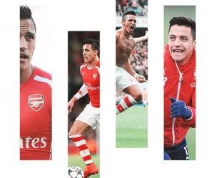 Alexis, amazing, and Arsenal image