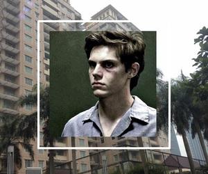 asylum, background, and bae image