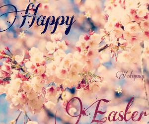 greetings and happy easter image