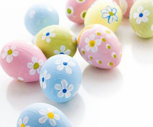 easter and pastel image