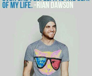 all time low and rian dawson image