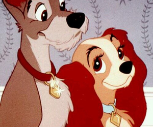 disney lady and the tramp image