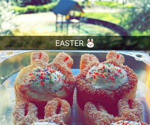 amsterdam, cakes, and easter image