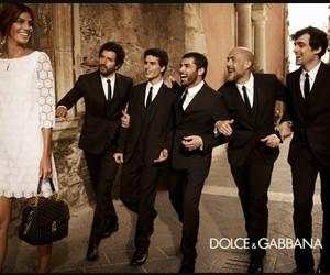 boys, Dolce & Gabbana, and girl image
