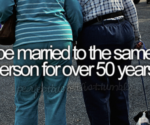 love, before i die, and married image