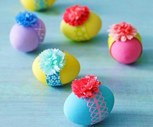beautiful, bunny, and easter image