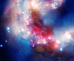 adorable, astronomy, and awesome image