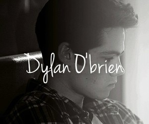 dylan o'brien, teen wolf, and boy image