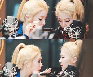girl and kpop image