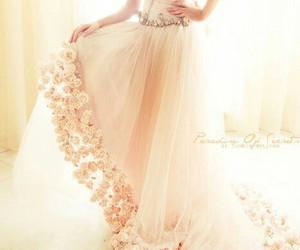 dress and long image