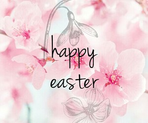 Dream, easter, and flower image
