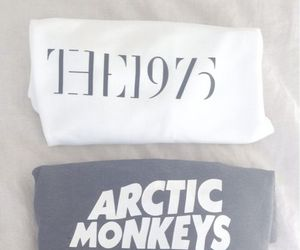 music, arctic monkeys, and the 1975 image