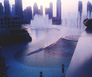 Dubai, amazing, and city image