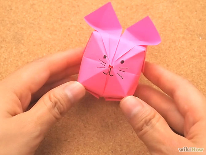 How to Fold a Paper Heart (with Pictures) - wikiHow | 503x670