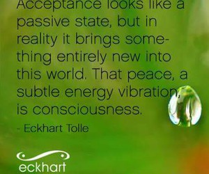 accept, life, and consciousness image