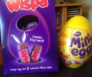 british, easter eggs, and eggs image