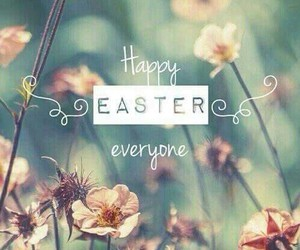 easter, happy, and spring image