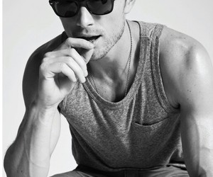 actor, man, and wilson bethel image