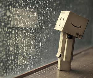 danbo, cute, and photography image