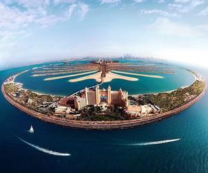 Dubai and place image