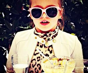 beautiful, ice cream, and style image