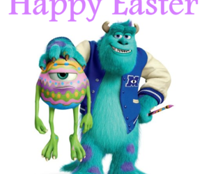 blue, eggs, and happy image