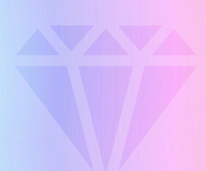 diamond and wallpaper background image