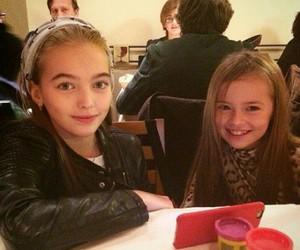 beautiful, girls, and kids image