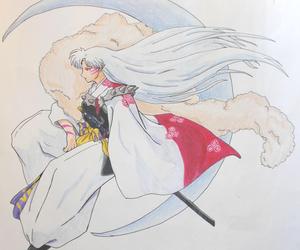 anima, art, and Dream image