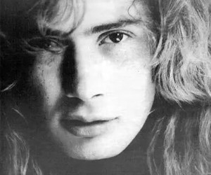 dave mustaine, megadeth, and sexy image