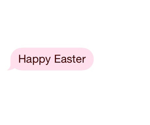 atonement, christian, and easter bunny image