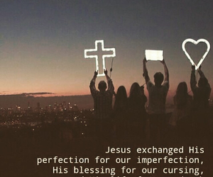 jesus, easter, and love image