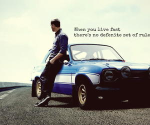 feels, speed, and fast and furious image