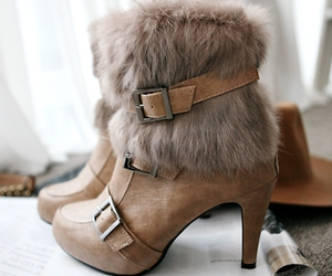 fashion, glamour, and shoes image
