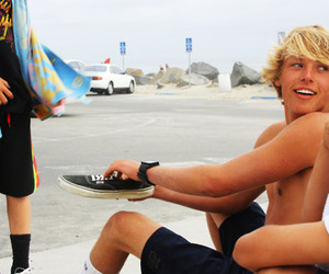 Hot gay surfers