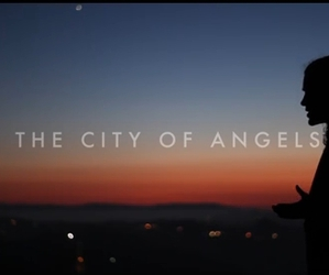 angel, city of angels, and jared leto image