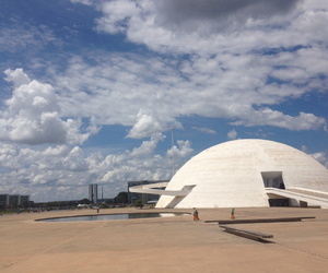 amazing, sky, and brasilia image