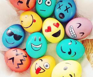 easter, eggs, and cute image