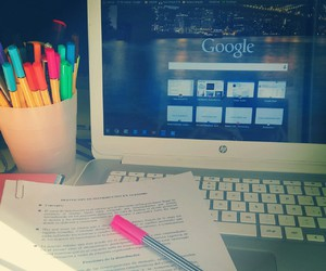 colours, hp, and study image
