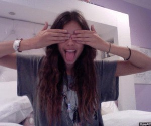 coucou, wow, and madison beer image