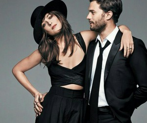 glamour, Jamie Dornan, and interview image