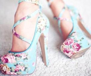 DO WANT and shoes image