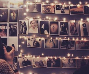 light, tumblr, and photo image