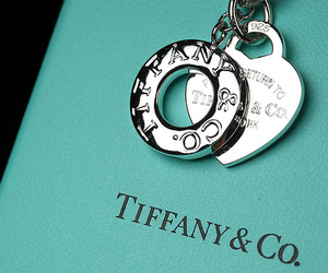 jewelry, tiffany & co, and luxury image